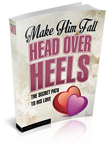 Make Him Fall Head Over Heels Ebook 3D